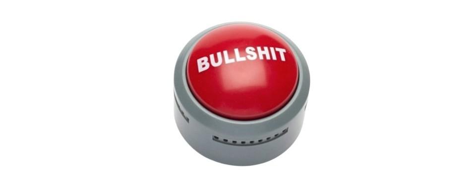 gemmy 32651 bs button
