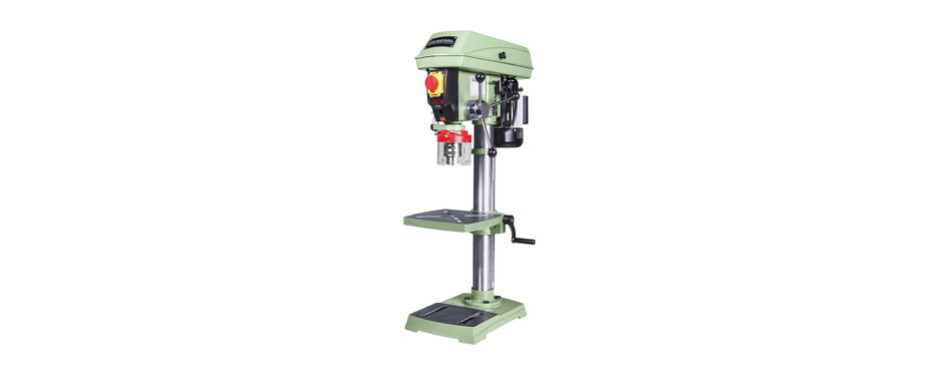 "general international 12"" bench-top drill press"