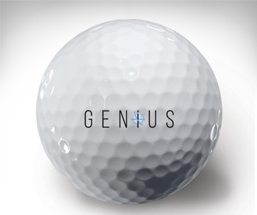 The GENiUS Ball