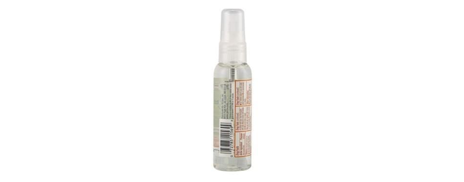 germ-x natural hand sanitizer spray
