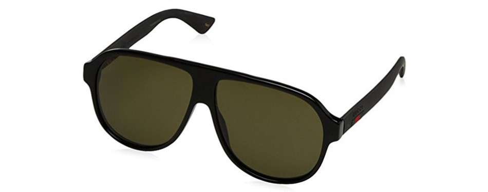 gg0009s green gucci sunglasses