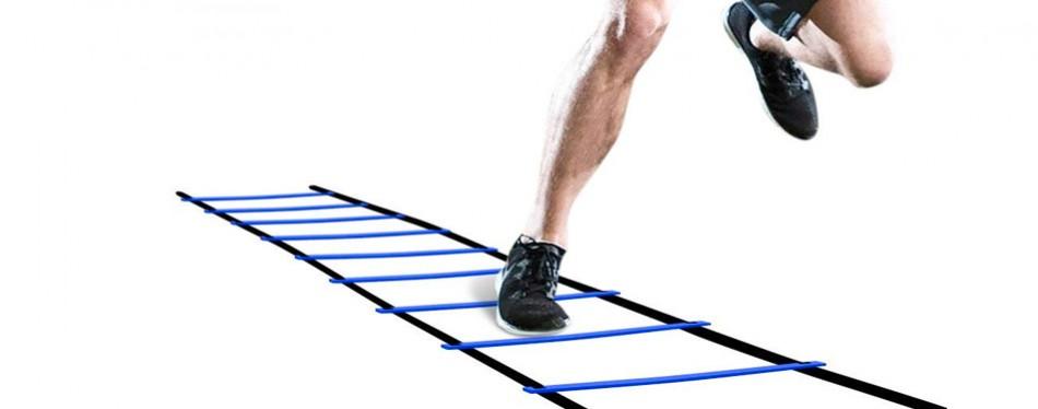 ghb pro agility training ladder