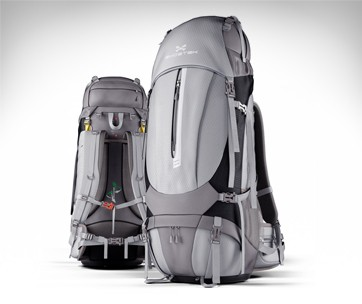 ghost tek backpack