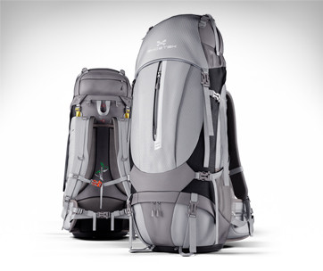 ghost tek backpack