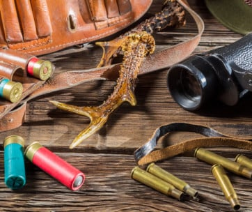 gifts for hunters