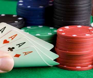 gifts for poker players