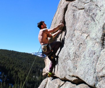 gifts for rock climbers