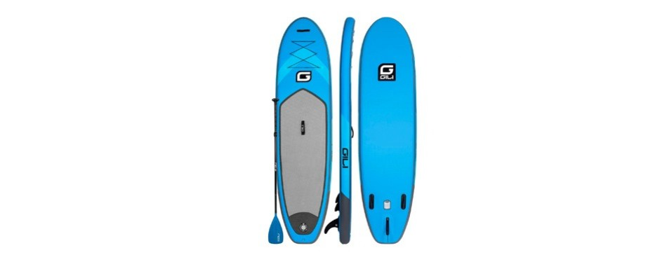 gili inflatable sup