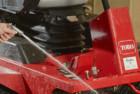gilmour full size zinc pistol grip nozzle