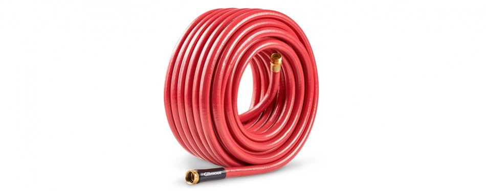gilmour pro farm and ranch hose
