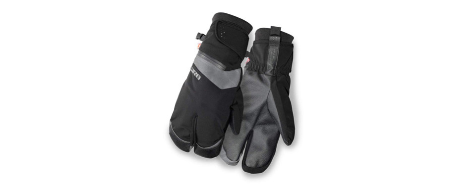 giro 100 proof gloves