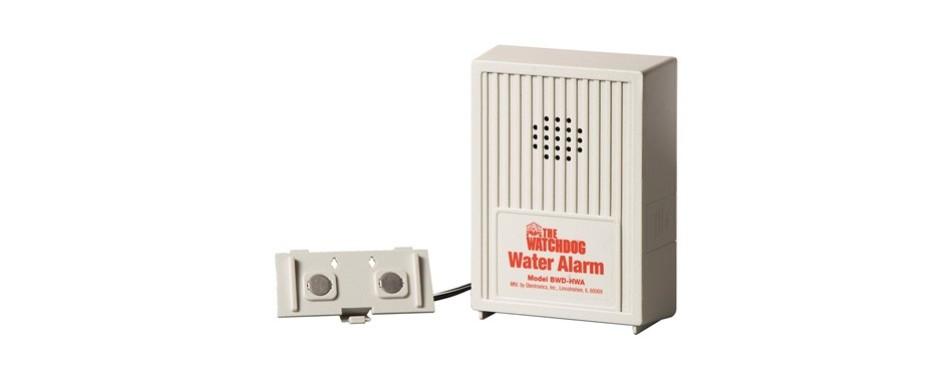 glentronics, inc. basement watchdog high water alarm multi