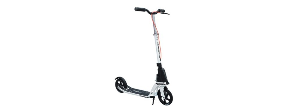 globber adult one kick folding scooter