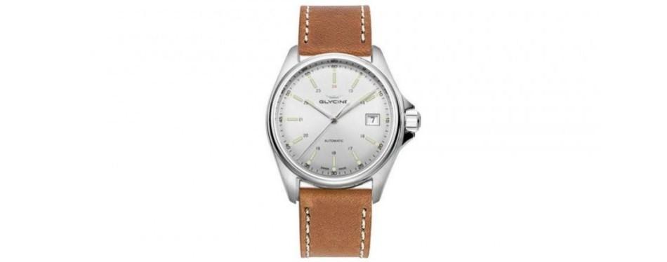 glycine combat automatic watch