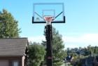 goalrilla basketball hoop yard system