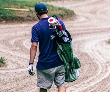 golfing clothes for men