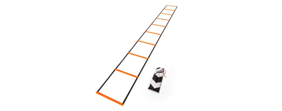 golme pro speed + agility ladder
