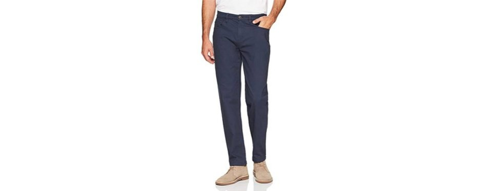 goodthreads five-pocket chinos for men