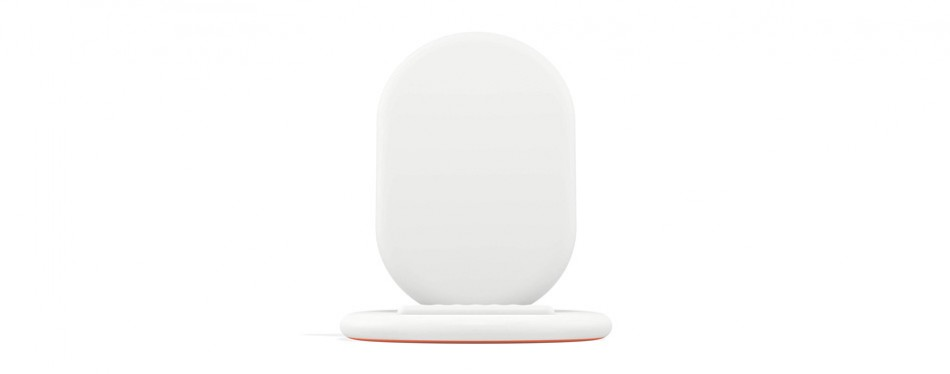 google wireless charger pixel 3