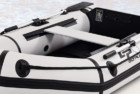 goplus 2 or 4-person inflatable dinghy