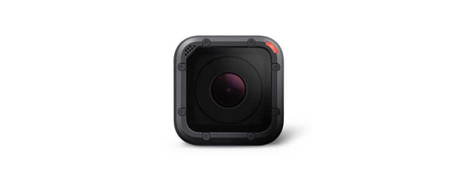 gopro hero5 session waterproof digital action camera