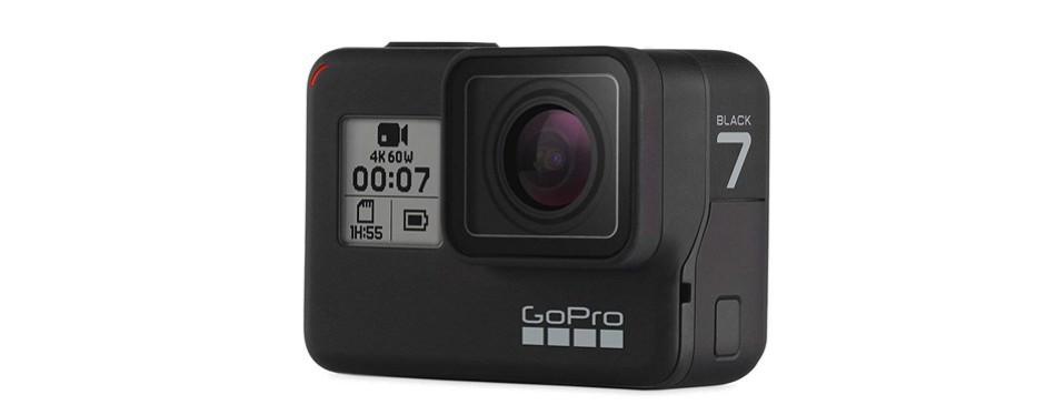 gopro hero7 - waterproof digital action camera