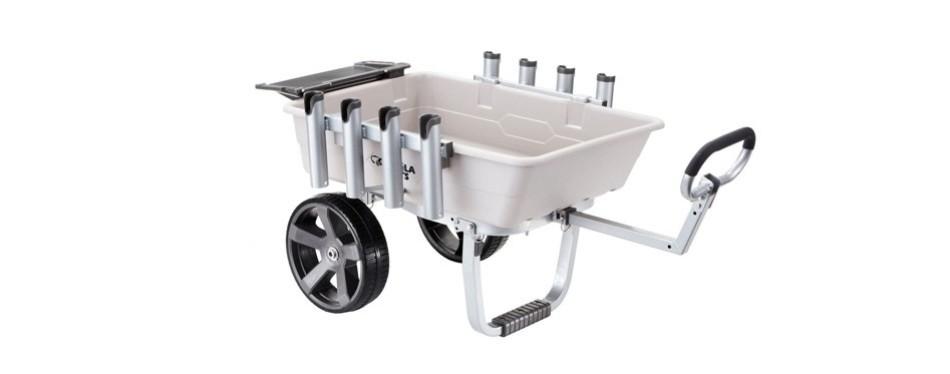 gorilla carts fish & marine cart