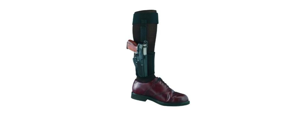 gould & goodrich g&g ankle holster plus garter