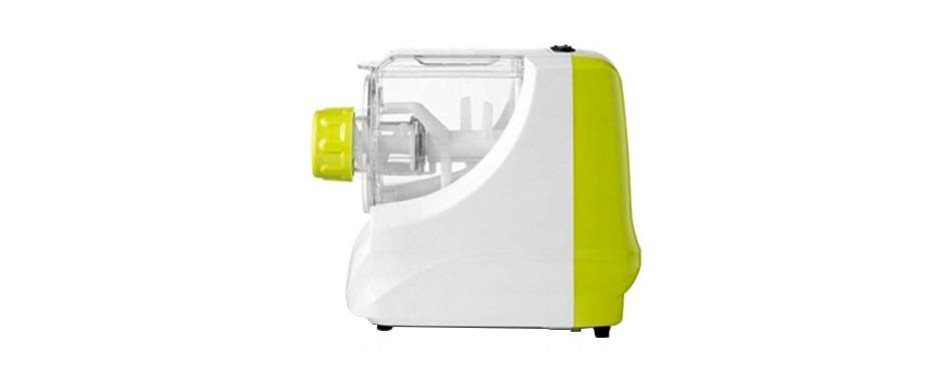 gourmia electric pastamazing pasta maker