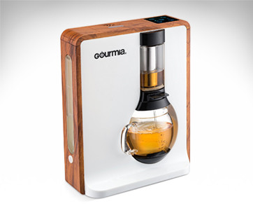 gourmia tea infuser