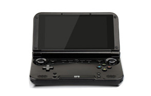 gpd xd plus foldable handheld game consoles