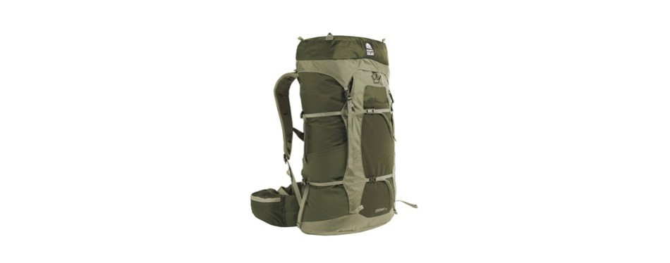 granite gear crown 2 60 men's backpack