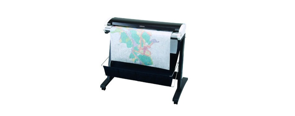 graphtec csx550-09 full-color image scanner