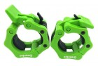 greententljs olympic barbell lockjaw collars