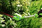 greenworks 2272 pole hedge trimmer