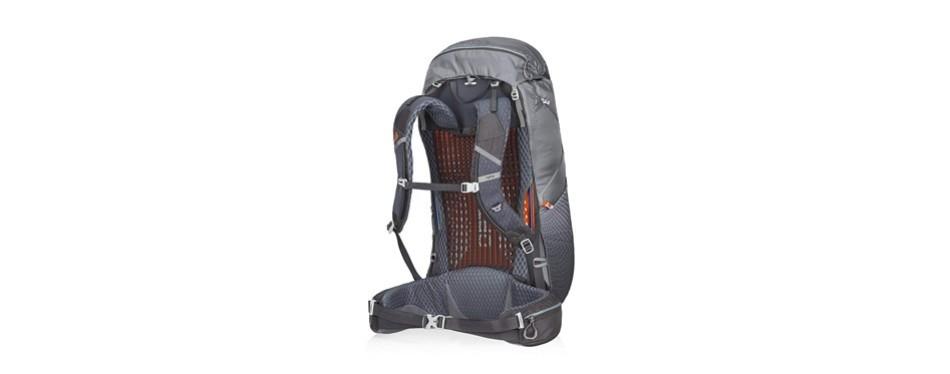 gregory optic 48 large hiking backpack