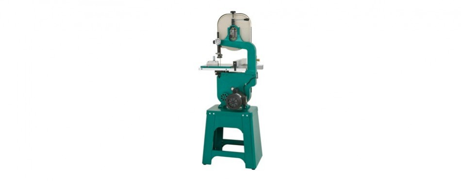 grizzly g0555lx deluxe bandsaw, 14 inch bandsaw