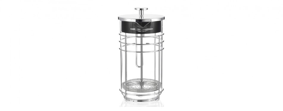 grosche madrid french press coffee and tea maker