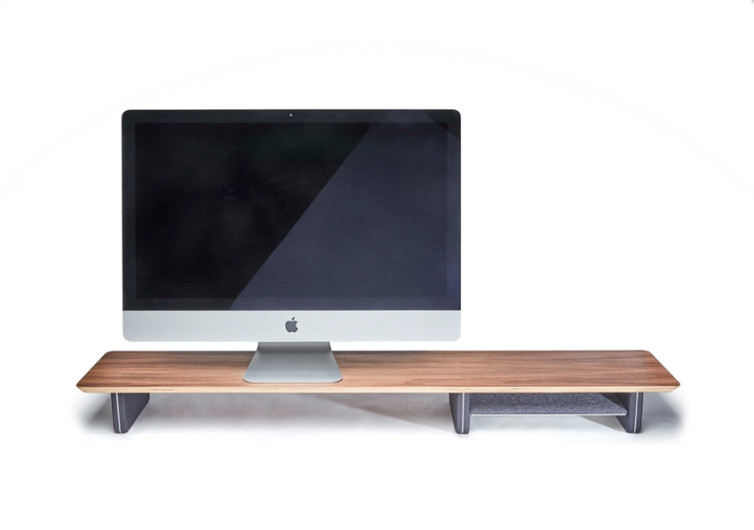 Grovemade Desk Shelf System