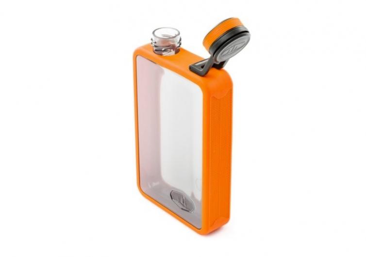 GSI Boulder Flask