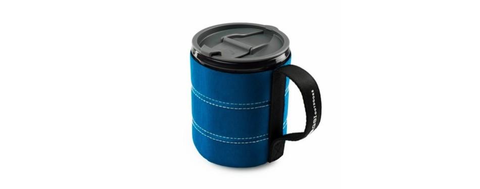gsi infinity backpacker camping mug