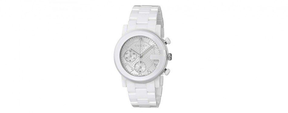 gucci g-chrono collection men's watch
