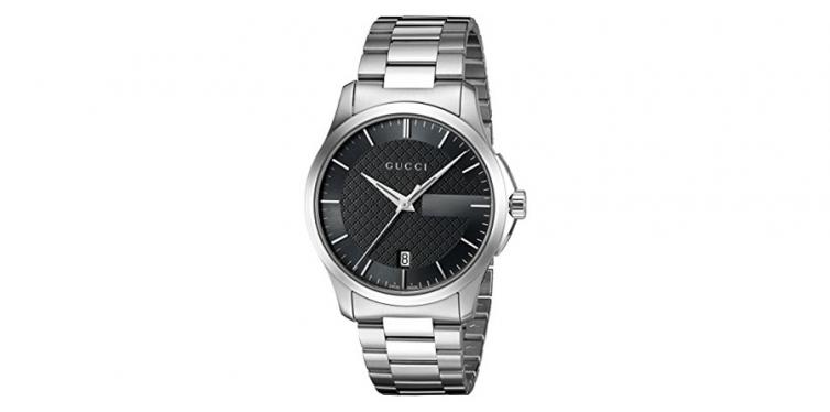 gucci g-timeless quartz watch