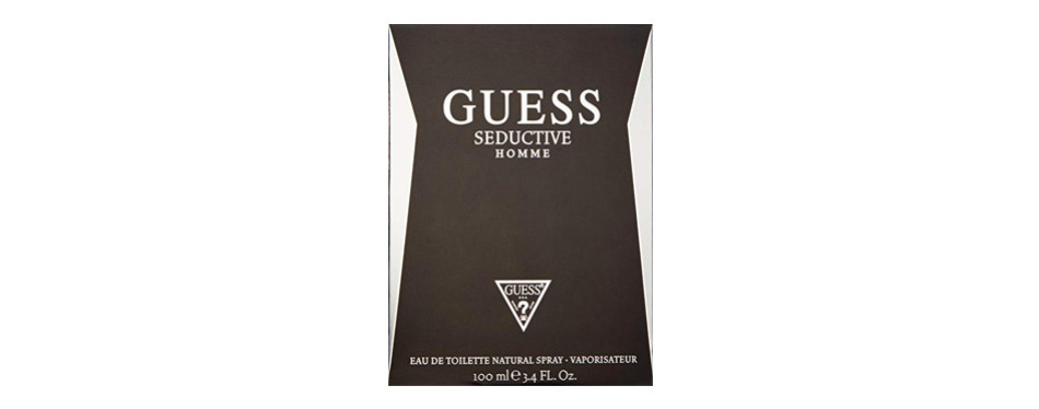 guess seductive men