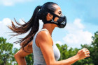 gx high altitude training and workout mask