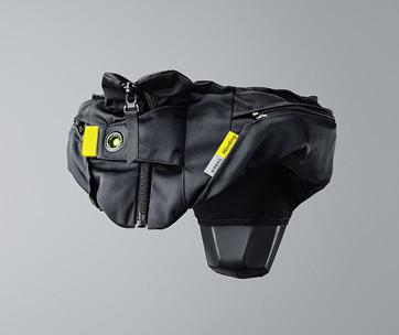 hövding 3 cycling airbag
