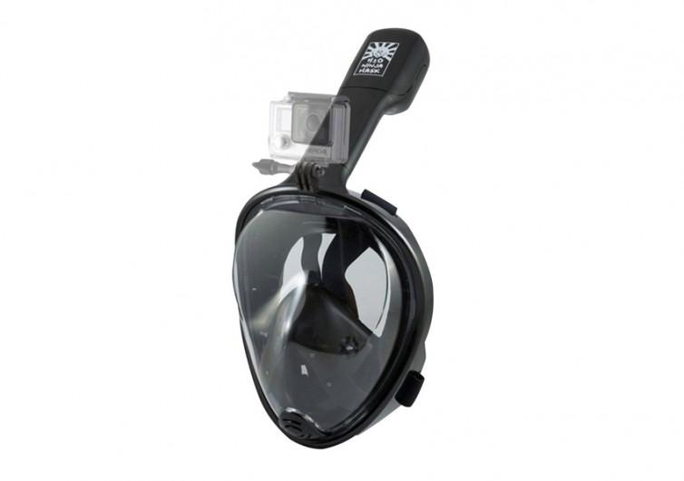 H20 Ninja Mask