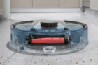 haier tab tangle free robot mop & vacuum