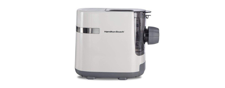 hamilton beach automatic electric pasta and noodle maker