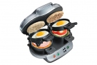 Hamilton Beach Dual Sandwich Maker